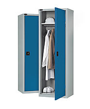 Types of Industrial Wardrobes for Sale in the UK | Locker Shop UK