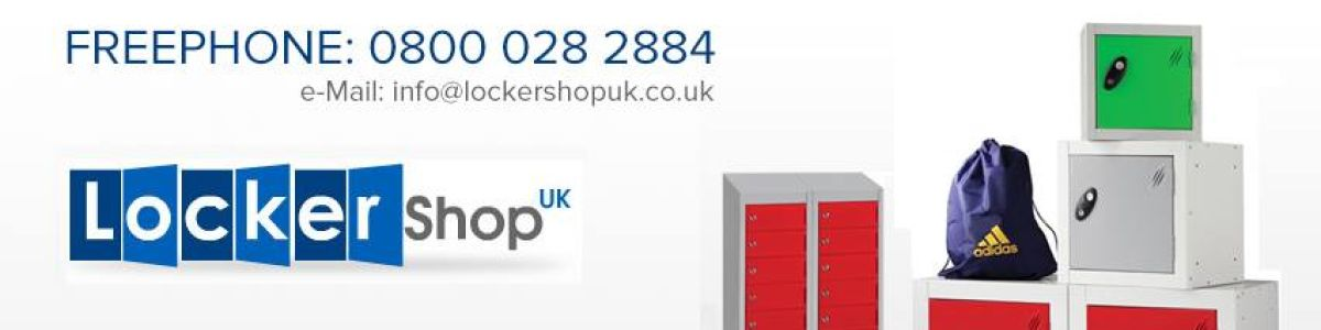 Headline for Locker Shop UK Ltd