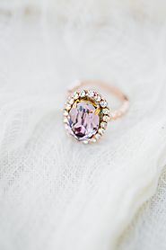 8 Engagement Ring Trends for 2018
