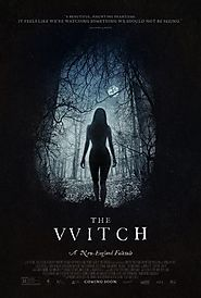 The Witch - 2016
