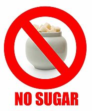 Avoid Simple Sugars