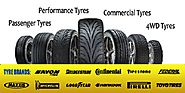 Bridgestone Tyres Underwood
