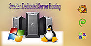 Dedicated Server Hosting Price In Sweden