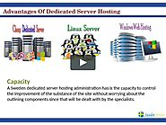 Best Dedicated Server Hosting Price in Sweden
