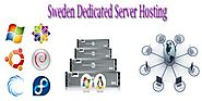 Free Dedicated Server Packages in Sweden