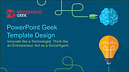 Custom PowerPoint Presentation | PowerPoint Template Design