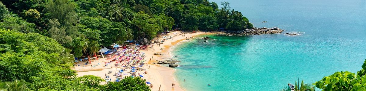 Headline for List of viewpoints in Phuket - Prepare to be breathless!