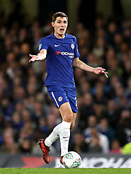 Andreas Christensen pens new long-term Chelsea deal - Thewinin