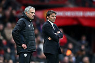Mourinho v Conte: How the feud has unfolded - Thewinin