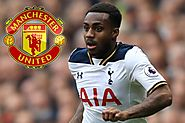 Jose Mourinho fuming at Manchester United's failure in signing Tottenham Hotspur left-back Danny Rose in the summer