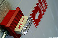 Install a Fire Alarm by Sydney Fire Protection