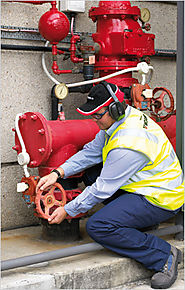 Fire Sprinkle Maintenance and Fire Safety in Sydney