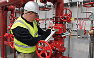 Professional Fire Protection Service For The Commercial Buildings