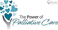 Is a Career in Palliative Care Specialty Right For You?