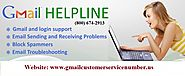 Gmail customer service phone number: (800)674-2913