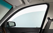 3M crystaline window film for cars