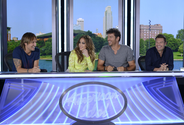 Google, Facebook bring new interactive features to 'American Idol'