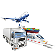 Commercial Cargo with Domestic Air Freight Service