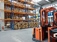 FORKLIFT CERTIFICATION CLASSES ONLINE - Key to Success