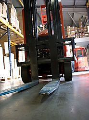 Articles - How to Get Your Forklift Certification