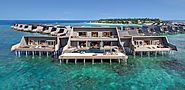 A Must-Visit, Holiday or Honeymoon at St. Regis Maldives Vommuli Resort
