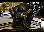 The Dragon Armchair