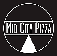 Mid City Pizza – Bank St
