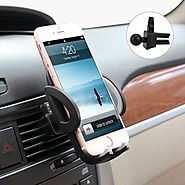 Top 10 Best Cell Phone Holders for Car in 2018 (January. 2018)