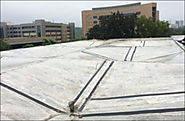 Durable EPDM Rubber Roofing Membrane for Waterproofing Solution