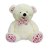 Order Gift 26 Inch Teddy Online Same Day Delivery - OyeGifts.com