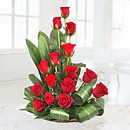 Buy/Send The Sweet Lovely Surprises Online - YuvaFlowers.com
