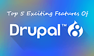 Drupal 8: Features That Can Take Your Business To Top-notch
