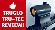 👌 Truglo Tru-Tec Red Dot Sight Review - Best Red Dot Sight Under 200 Dollars? 🎯