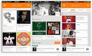 Mobile TechSpot: Highly-Recommended Android Music Players in Town
