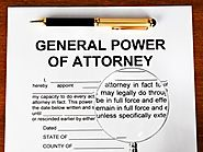 General Power of Attorney vs. Special Power of Attorney - POA in UAE