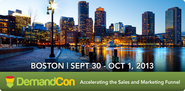 DemandCon Educational Marketing & Sales Events | Demandcon