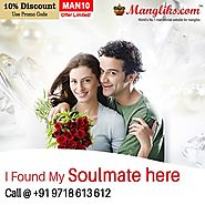 Find The Perfect Time To Get Married for Manglik brides or grooms