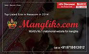 Mangliks.com — Manglik Matrimonial Site With All Vital Matrimonial Features