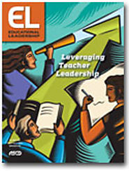Educational Leadership: Leveraging Teacher Leadership