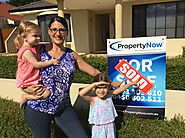 Sell House Without An Agent With PropertyNow