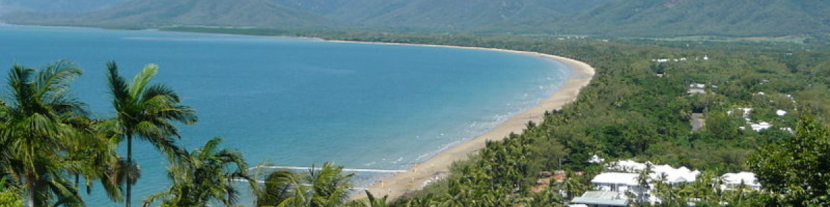 Headline for Popular Things To Do In Port Douglas - The Great Barrier Reef's Utmost Destination