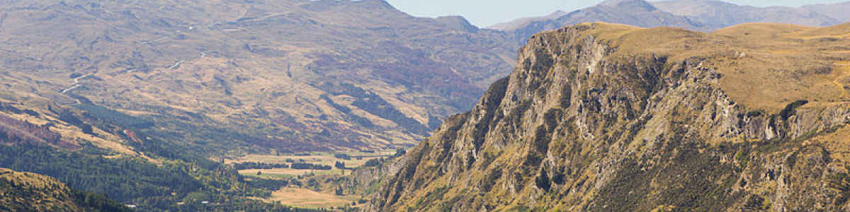Headline for The Most Popular Experiences in Queenstown - the adventure capital of the world