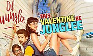 The Trailer Of of Saqib Saleem and Taapsee Pannu's Dil Juunglee Is Out and It's Adorable