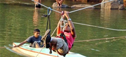 Adventure sports venues in Mumbai
