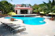Resorts in Mumbai