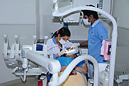 Looking for dental services in Delhi NCR?