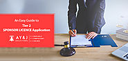 Easy Guide to Tier 2 Sponsor Licence Application | A Y & J Solicitors