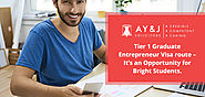 Website at https://www.ayjsolicitors.com/blog/tier-1-graduate-entrepreneur-visa-route-its-an-opportunity-for-bright-s...