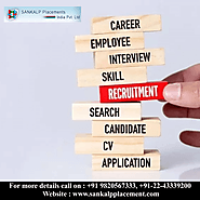 Executive Recruitment Mumbai