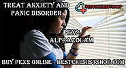 blog - Pex-2 Medication Helps To Create Stability Of Mind By Treating Anxiety